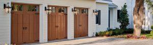 Partridge Door